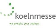 Kölnmesse GmbH Logo