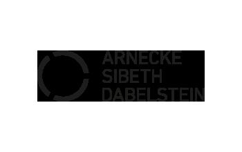 Arnecke Sibeth Dabelstein Logo