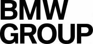 BMW AG Logo