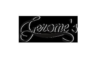 Gerome's Logo