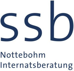 SSB Nottebohm Internatsberatung Logo
