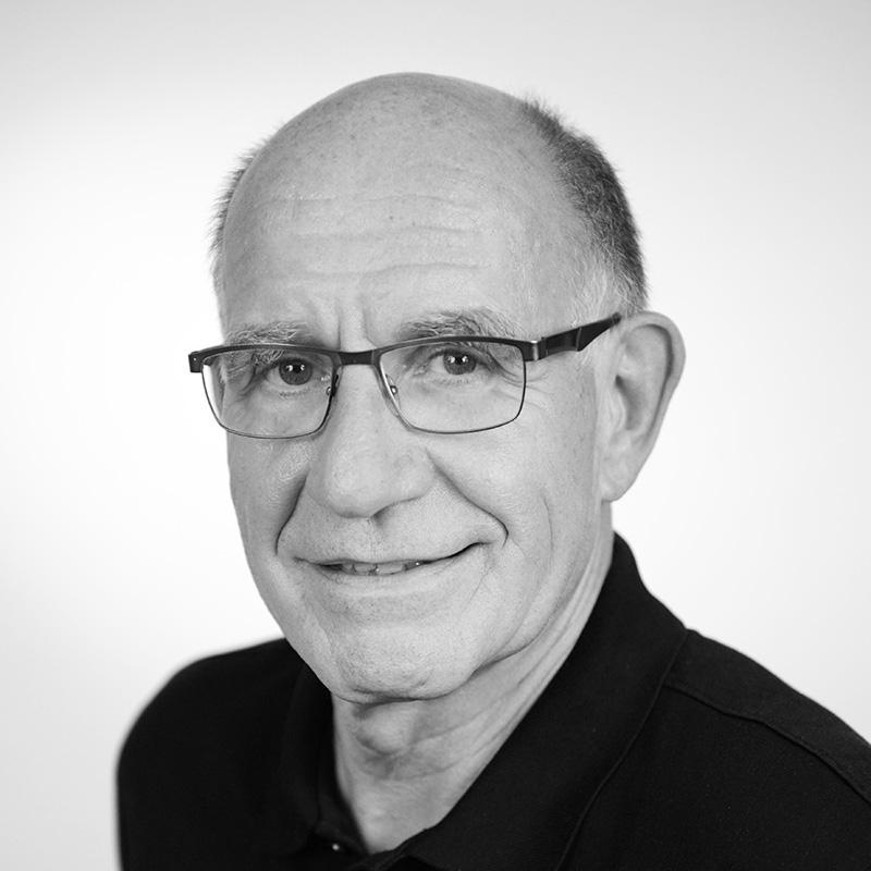 Dr. Ulrich Bleyer