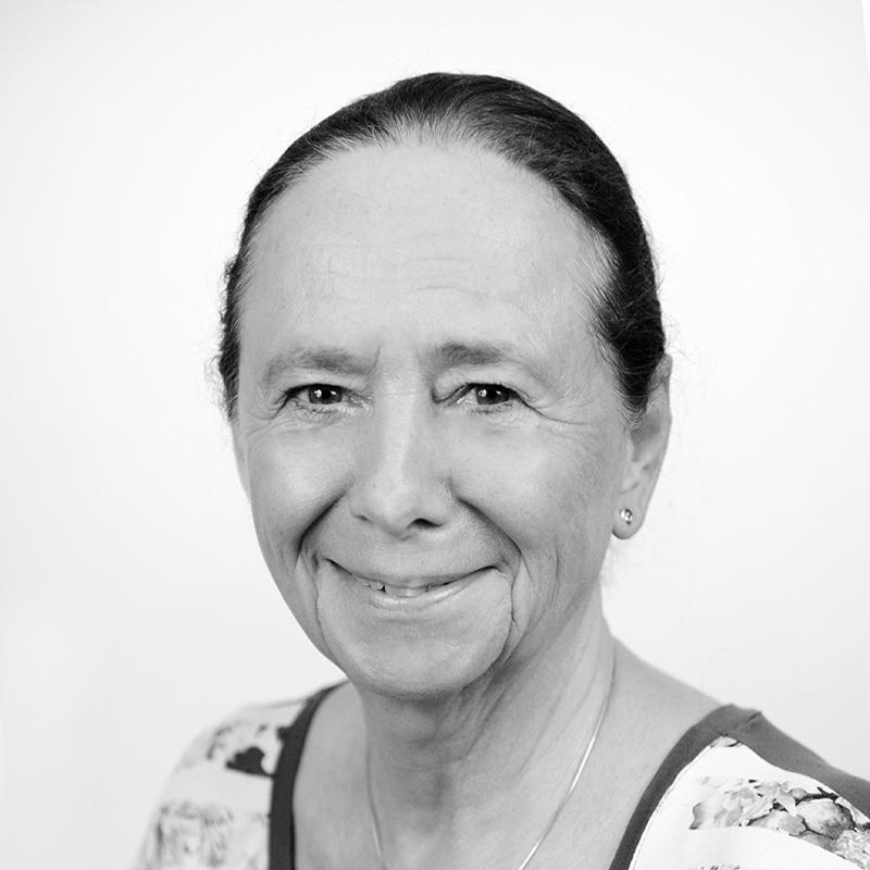 Gisela von Wissel
